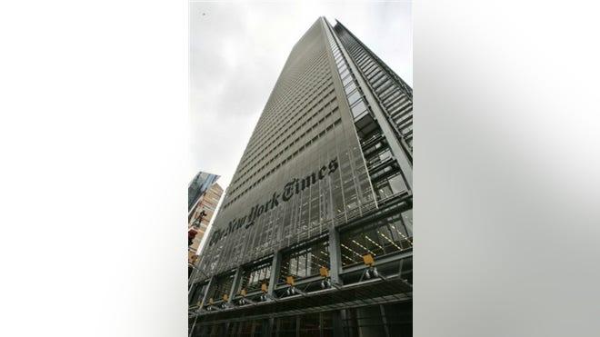 NewYorkTimesBuilding