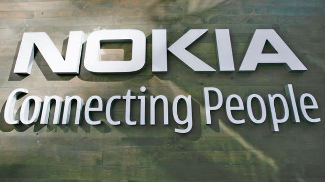 Nokia-corp