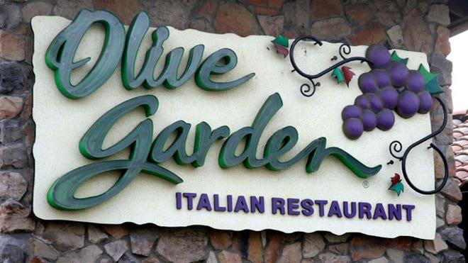 Olive Garden restauran