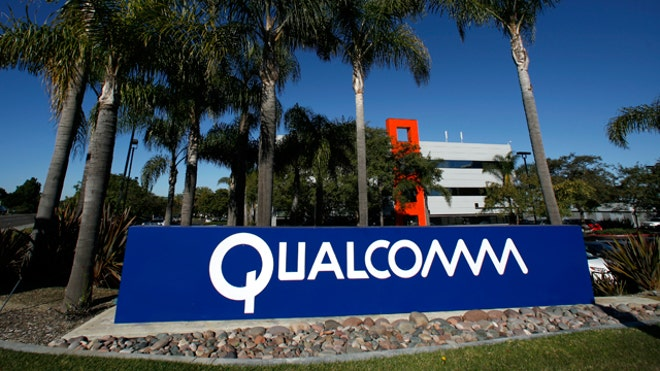 Qualcomm Sign FBN