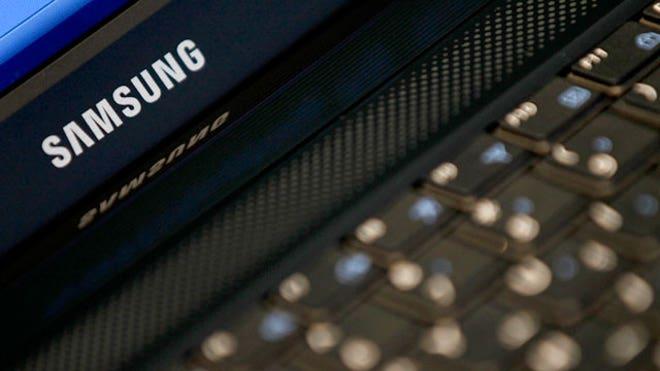 Samsung-Electronics-Laptop-computer