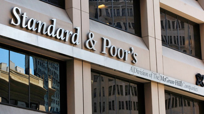 Standard & Poor's Ratings Headquarters