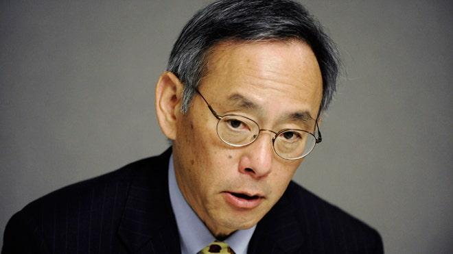 Steven-Chu-US-Energy-Secretary