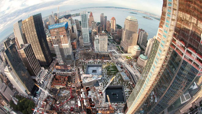 WTC-Overview
