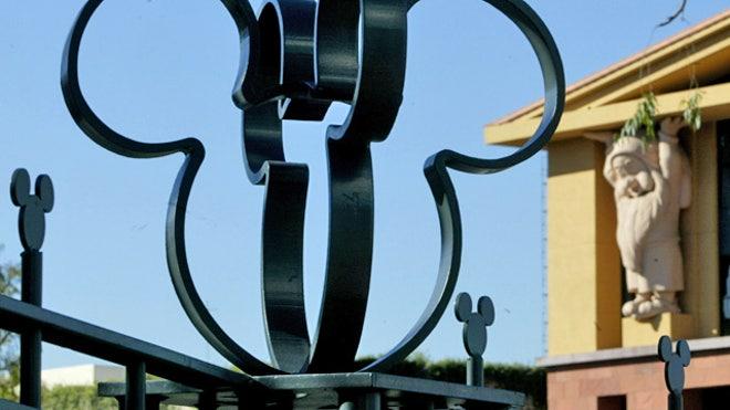 Walt-Disney-Company-Headquarters
