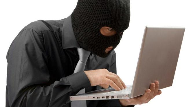 computer-thief