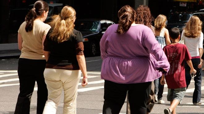 obesity-pedestrians