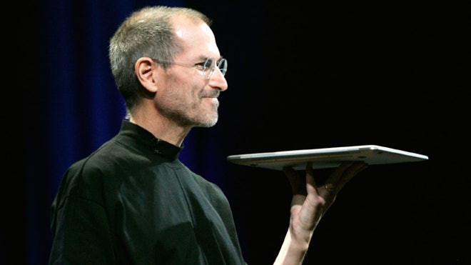 steve-jobs-ceo-apple-technology-macbook-air