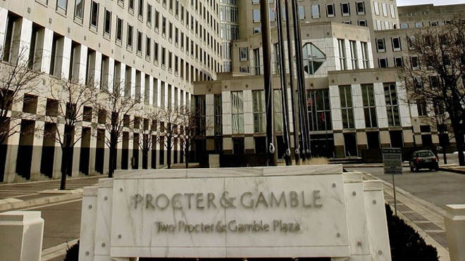 Procter & Gamble Headquarters
