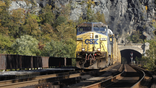 Canadian Pacific Railway Ltd said on Monday that it had ended talks to buy CSX Corp and that the two companies planned no further discussions, sending shares of the No.  U.S. railroad operator down more than  percent.