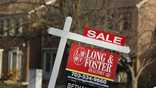 Sales of new U.S. single-family homes rose to a six-year high in September, but a sharp downward revision to August's sales pace indicated the housing recovery remains tentative.