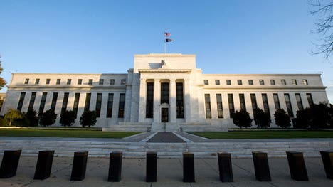 The central bank will continue to be 'patient' when it comes to raising rates, and will continue to monitor economic data both in the U.S. and abroad.