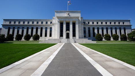 The Federal Reserve's policy-setting committee meets next week and investors will once again be looking for clues as to the timing and trajectory of interest rate hikes.