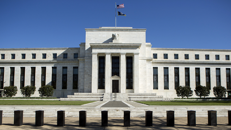 The Fed will continue trimming its bond-buying program to $ billion per month, while maintaining its low interest-rate policy for 'considerable time.'
