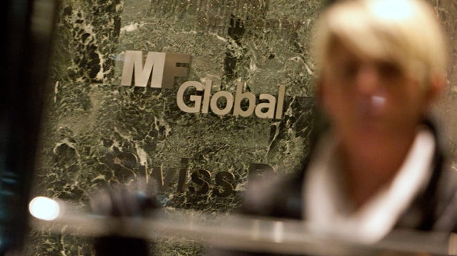 MF Global Headquarte