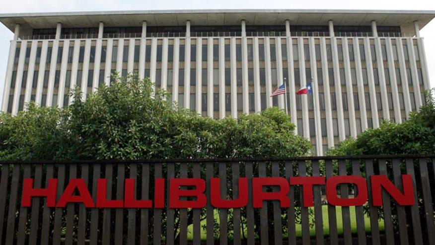 Halliburton HQ