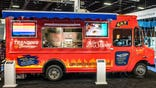 As the four-day South by Southwest music and tech conference kicks off in Austin on Friday, a Watson-operated food truck will be creating out-of-the-box, exotic dishes for consumption.