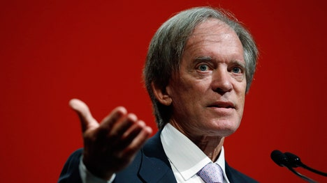 Legendary bond fund manager Bill Gross has filed suit against PIMCO, the giant bond fund company he founded in  and left last year in a decidedly acrimonious split.