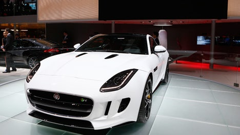 After opening a new manufacturing plant in China, Jaguar Land Rover may be looking to do the same in the U.S. amid a promising sales outlook.