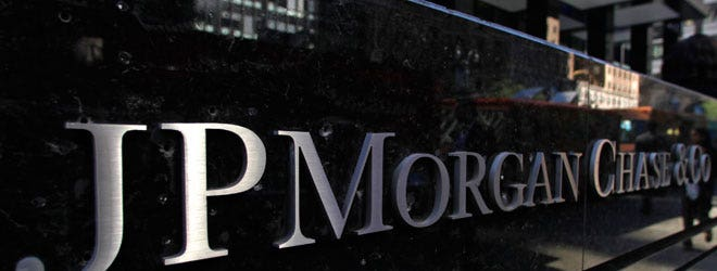 J.P. Morgan Chase  Co. has begun layoffs that are expected to total more than , by next year, people familiar with the matter said.