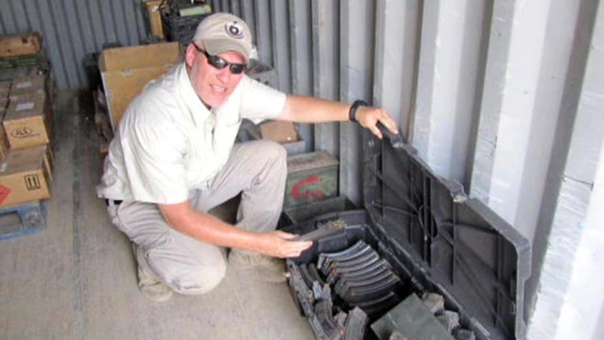 The Arming of Benghazi