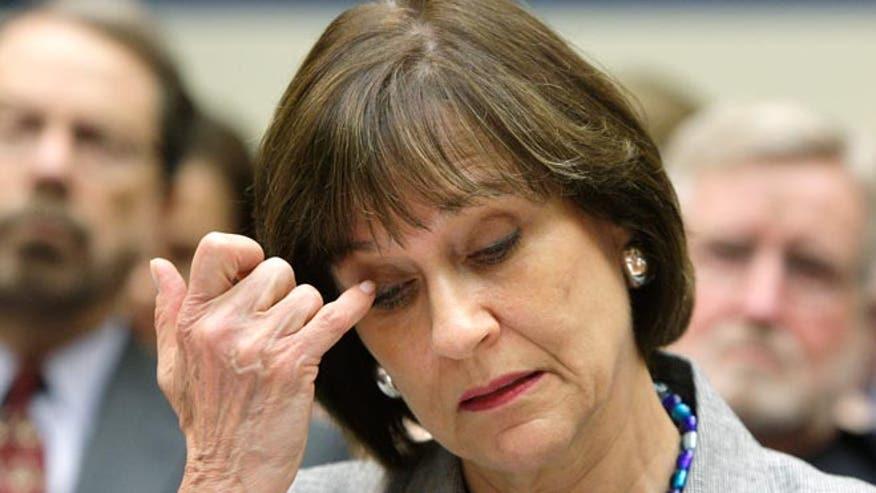 Lois Lerner, Lerner testifies