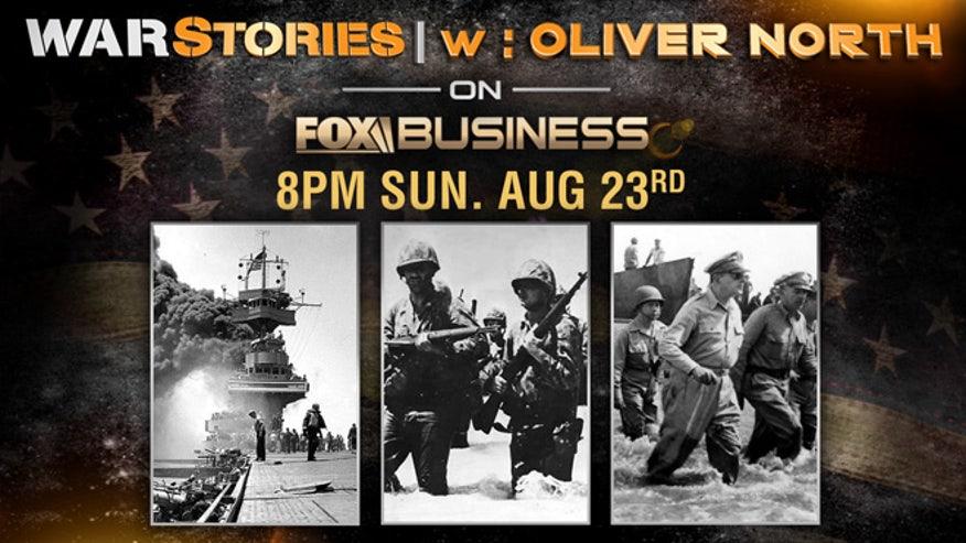 SM War Stories 0823