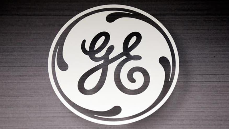 General Electric, GE