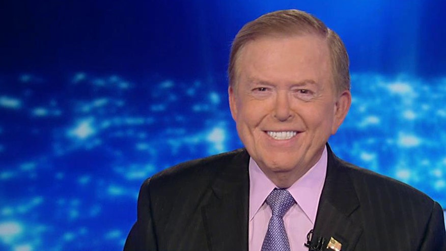 lou dobbs how tall