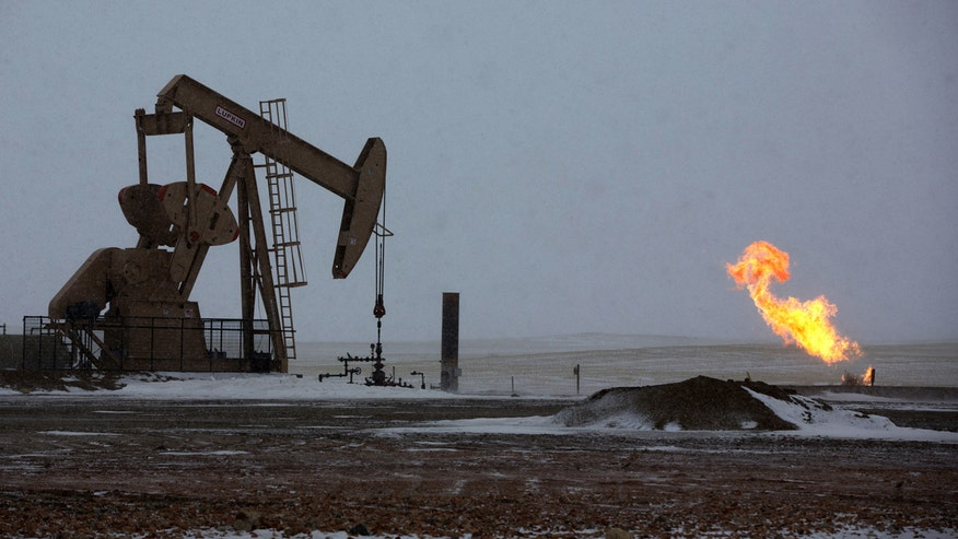 Oil Plunge Raises Fears of Societal Unrest thumbnail