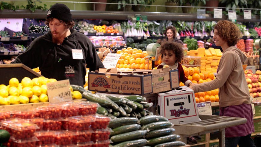 Whole Foods, WFM, groceries, grocery store