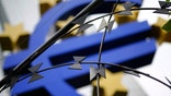 The European Central Bank hired four major asset managers to carry out from November its purchases of securitised private debt, one of the stimulus measures the bank hopes will stave off deflation in the euro zone.