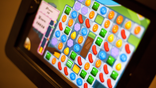 "In another sign of the hot tech IPO market, King Digital Entertainment expects its upcoming initial public offering to value the maker of ""Candy Crush"" at up to $. billion."
