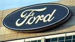 Ford shares tumbled Monday after the automaker said it will fall short of its full-year profit goals.