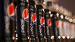The beverage and snack giant posted profits and revenues that beat Wall Street estimates in the first quarter.