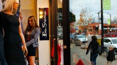 Small Business Saturday has become part of the Thanksgiving holiday shopping weekend, as a way to help local shops compete against the big-name Black Friday and Cyber Monday giants.