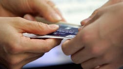 Paying down loans with credit for rewards may cause more trouble than it's worth.