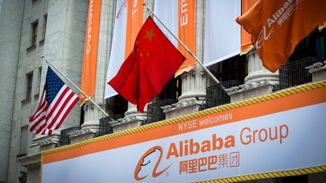 On the heels of Alibaba's much-hyped public debut, early investors say the e-commerce giant will likely become a great mobile player and that Americans will overtime come to see it as an institution they can trust.