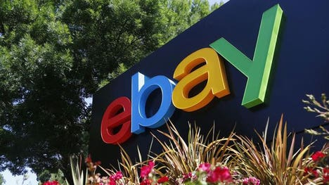 The e-commerce giant said after a thorough review, it will spin off its payment processor into a publicly-traded company in the second half of next year.