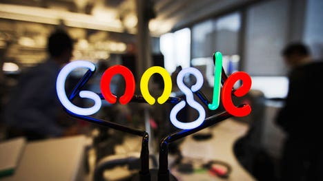 Google disappointed Wall Street on Wednesday by logging weaker-than-expected first-quarter results as the tech titan missed forecasts on two key search advertising metrics.