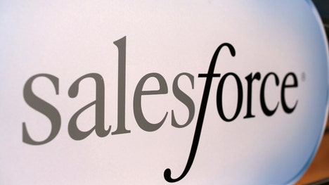 Bloomberg News reported Tuesday that Microsoft Corp. is evaluating a possible takeover bid for Salesforce.com Inc.