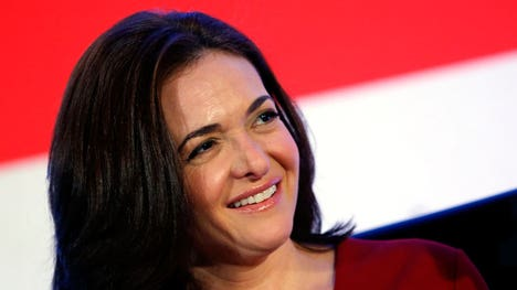 Sheryl Sandberg is reportedly being eyed as a possible candidate to replace Walt Disney CEO Bob Iger when he steps down in .