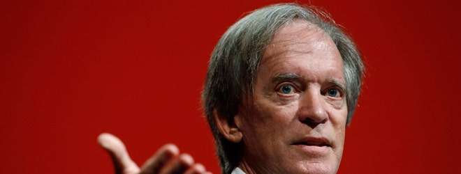 In an interview with FBN's Gerri Willis, Janus Capital Group's Bill Gross warns of the risks of central banks' ultra-low rate policies, saying the Federal Reserve should move slowly and gives his outlook for when the Fed will raise interest rates.