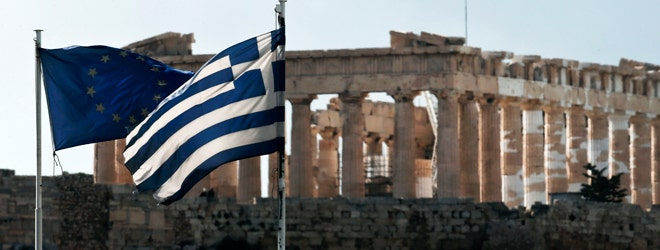 The ongoing Greece debt drama isn't likely to cause a contagion throughout Europe and overseas. Nor is it viewed as a likely catalyst for a prolonged stock market tailspin.