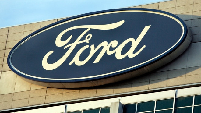 ford hq reuters