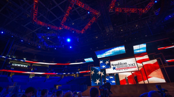 gop convention 2012 reuters
