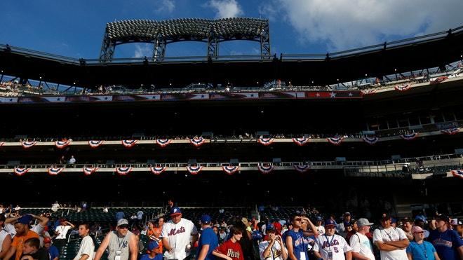 Home Run Derby, 2013, Citi Field, MLB