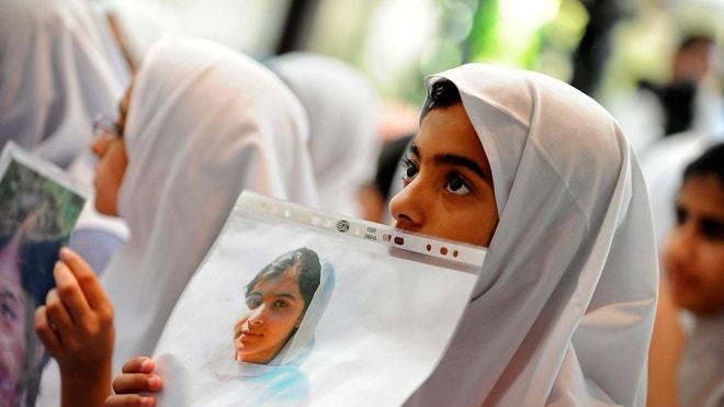 malala yousufzai fbn