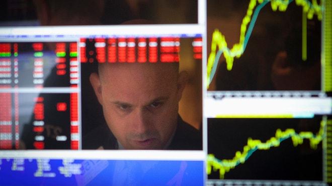 NYSE Trader 2013, charts, economic data, investing, trader,