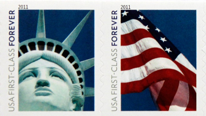 USPS Pays Futurist to Assess the Stamp